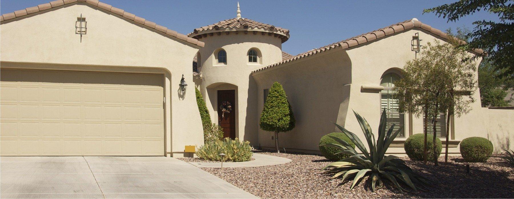 Fiberglass Windows in Arizona