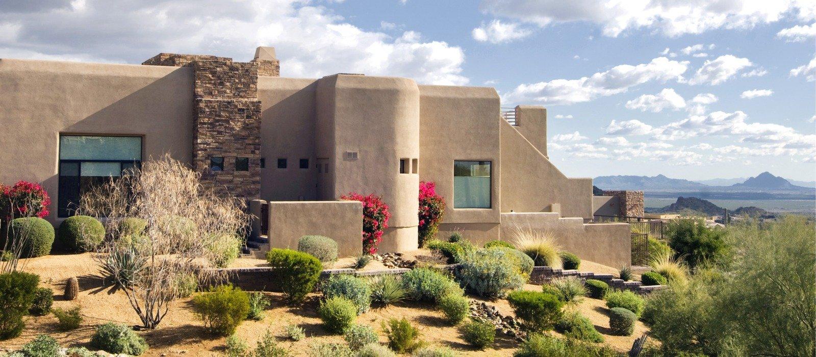 Window replacements in Phoenix, Arizona