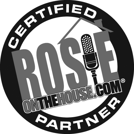 Rosie On The House partner