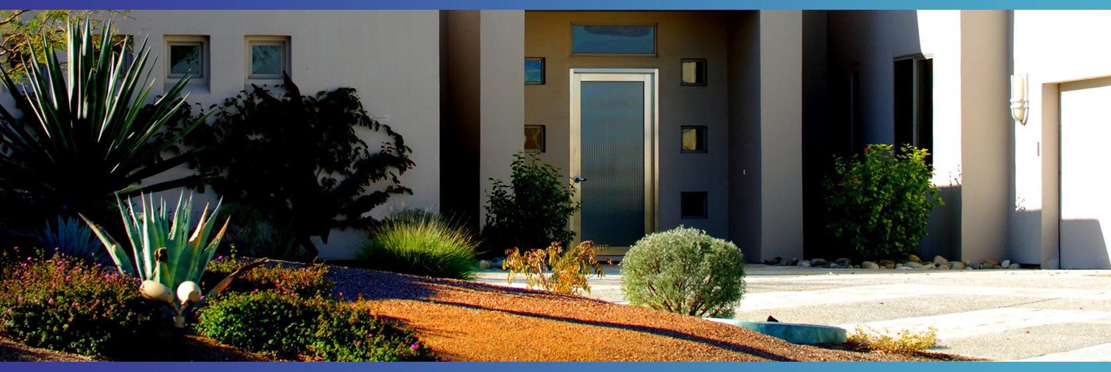 Header image - front entry doors