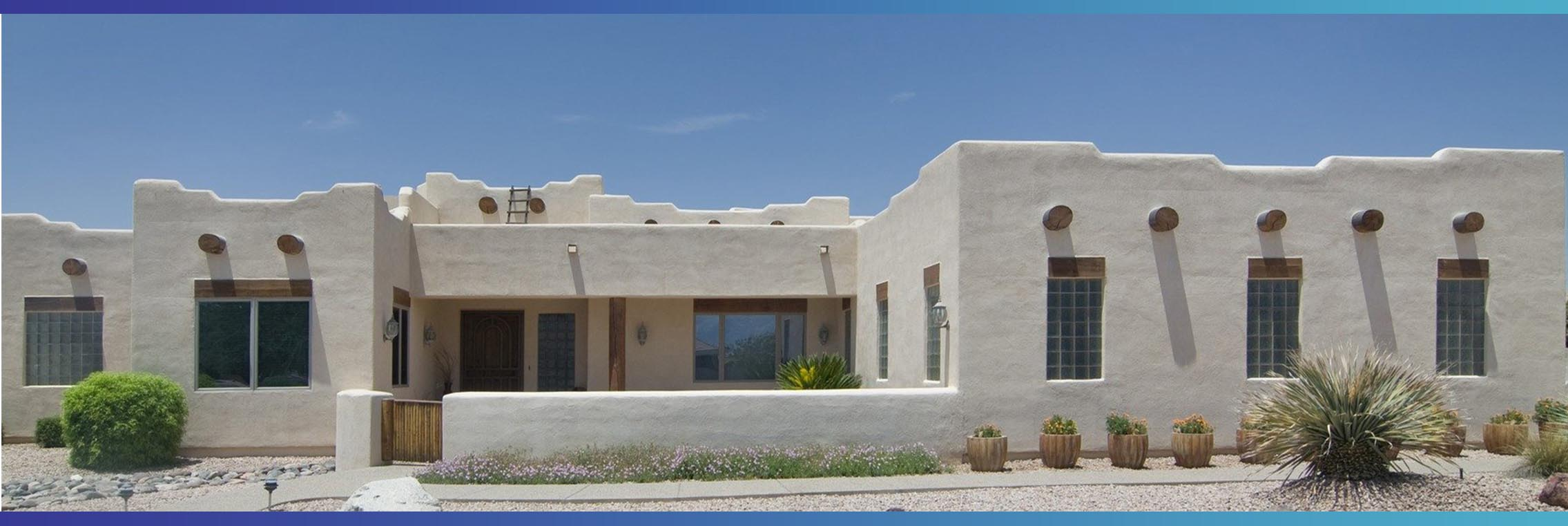 Header image - Interior and Exterior replacement doors in Scottsdale and Phoenix AZ