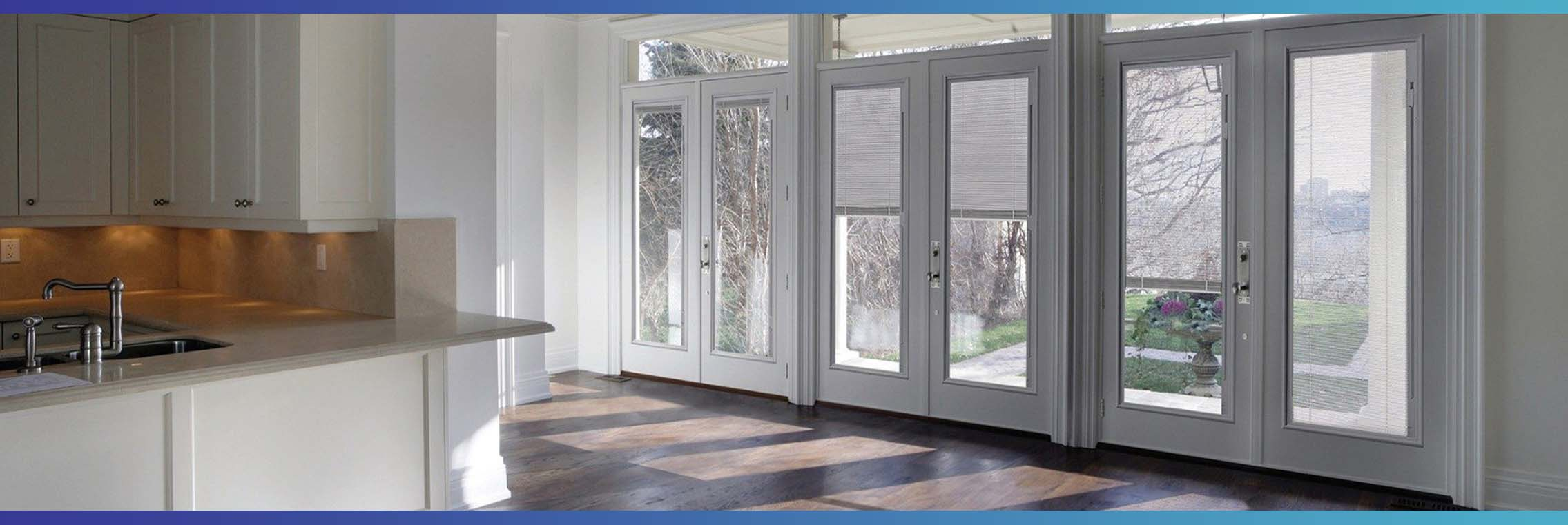 Header image - replace patio doors in Scottsdale