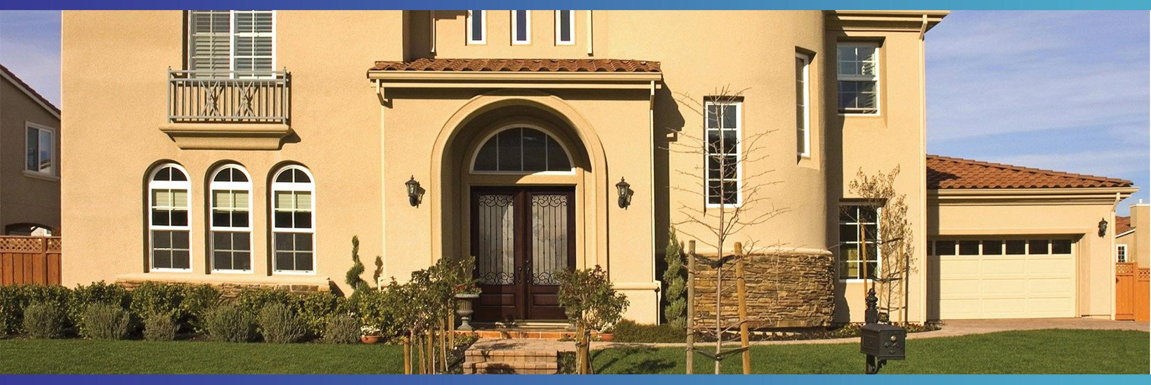 Header image - vinyl windows for my home in Phoenix AZ