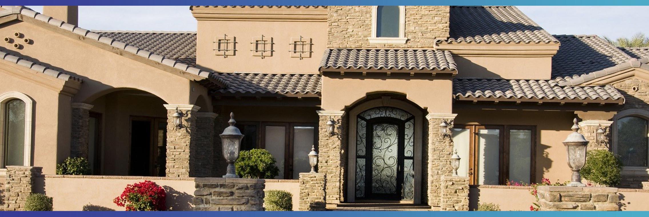 Header image - Pella and Andersen wood windows