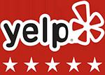 Yelp logo small