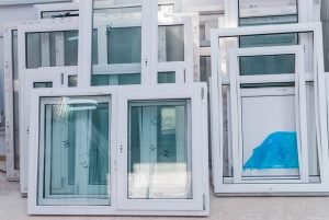 How to replace single pane windows with double pane - header image