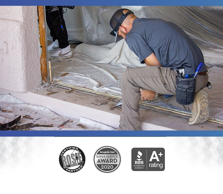Mobile header Image - Sun City Replacement Windows for your Home