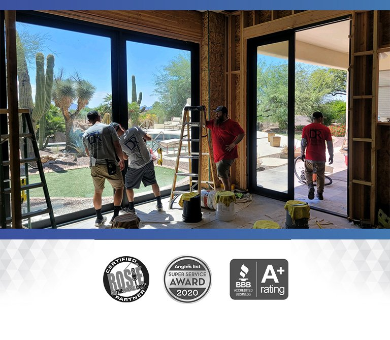 Mobile header Image - Windows for Sale in Cave Creek