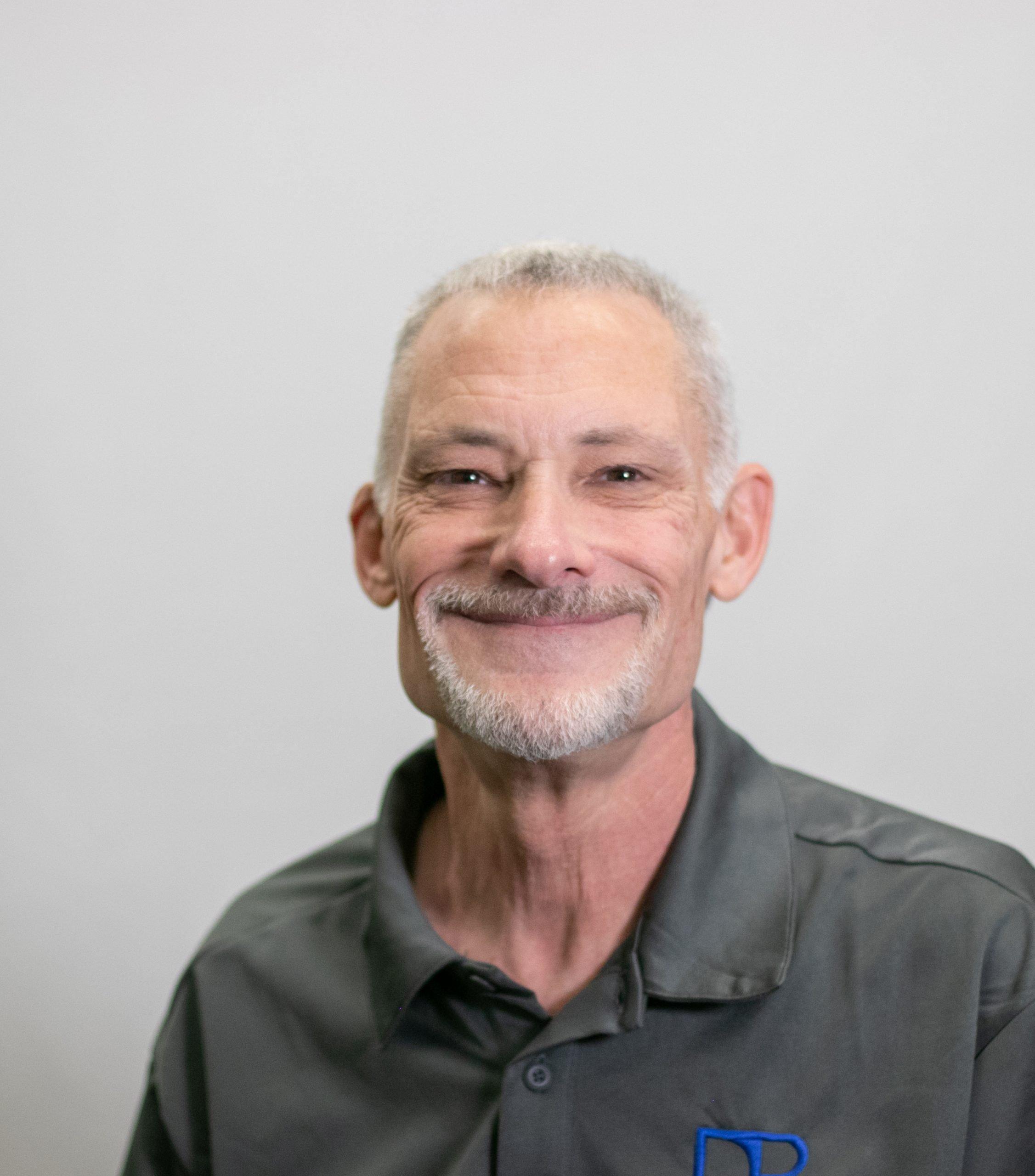 Doug H - Headshot