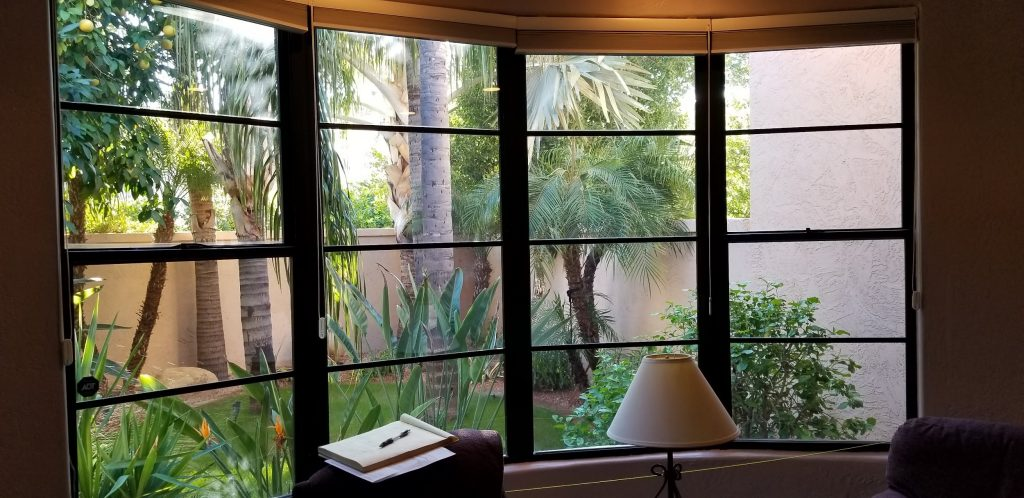 New Dual Pane Windows For Your Home In Tempe