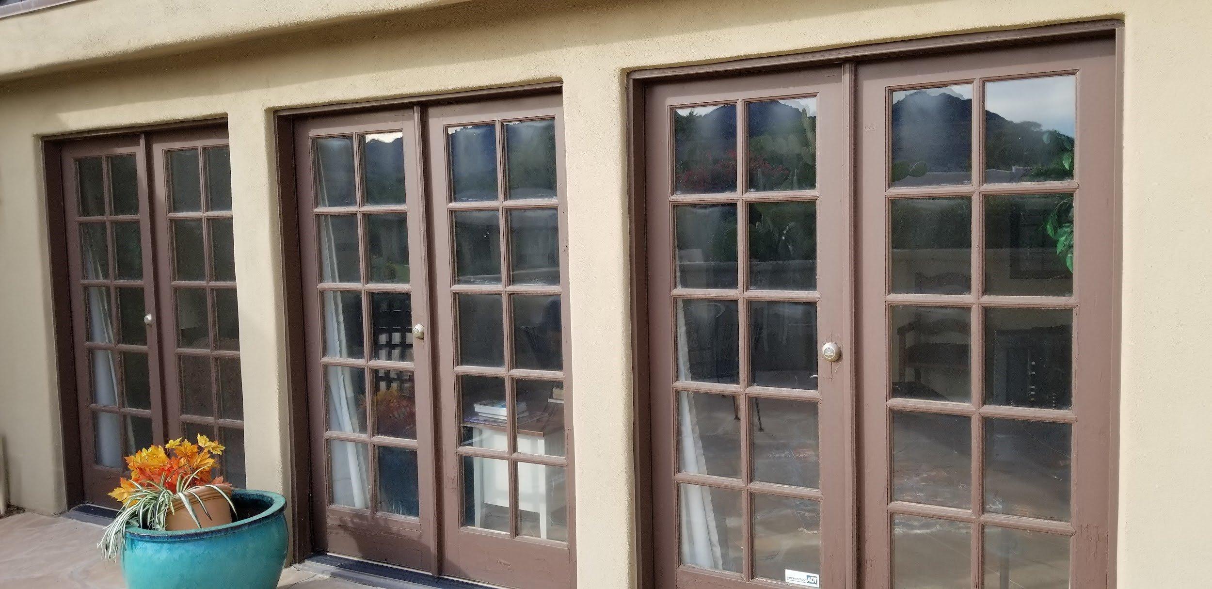 New French Doors In Chandler AZ