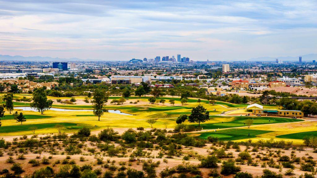 New Home WIndows Tempe AZ city image