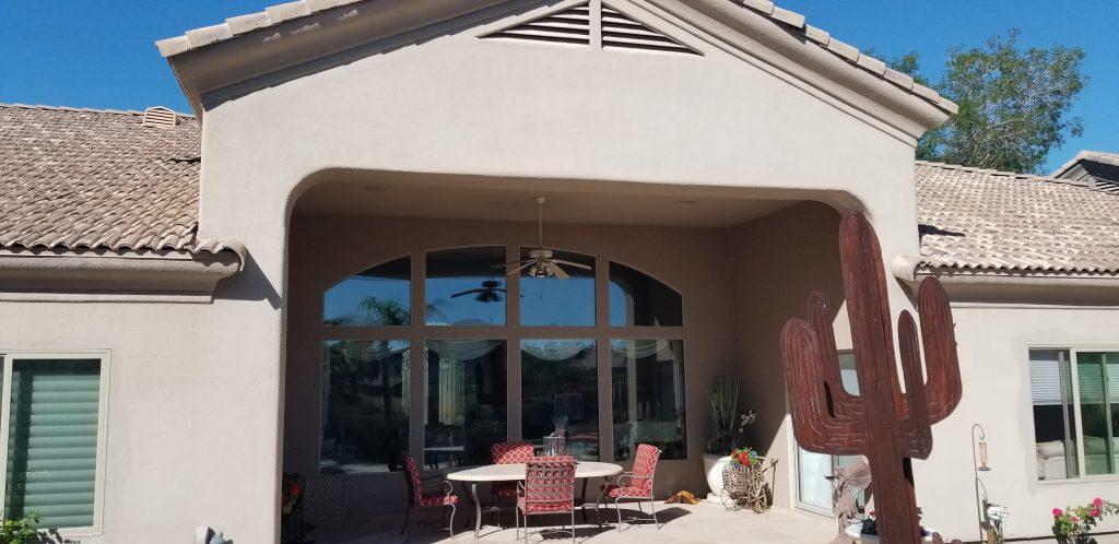 Replacement Patio Door And Dual Pane Windows Near Tempe AZ