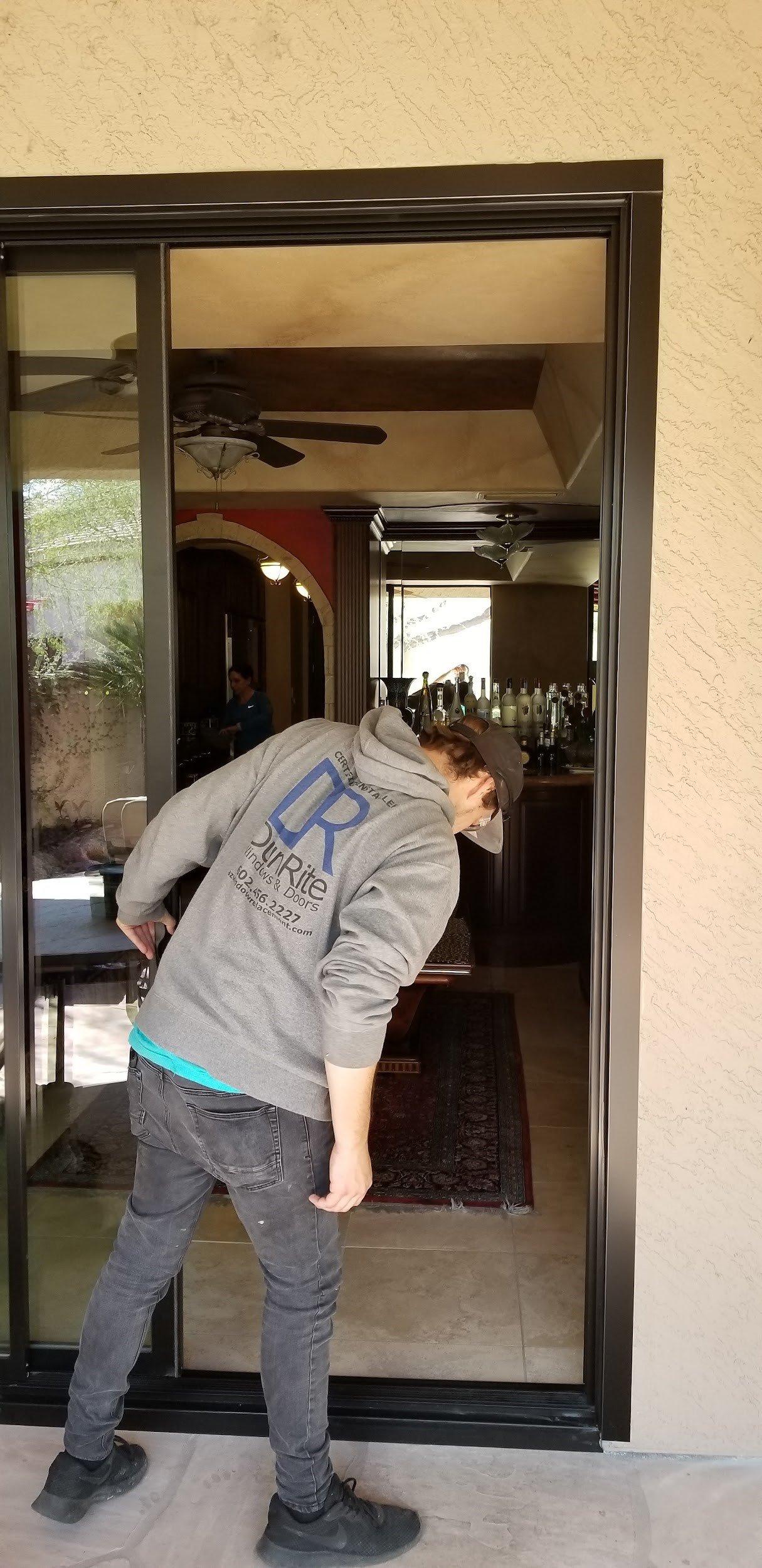 Sliding Glass Doors Chandler