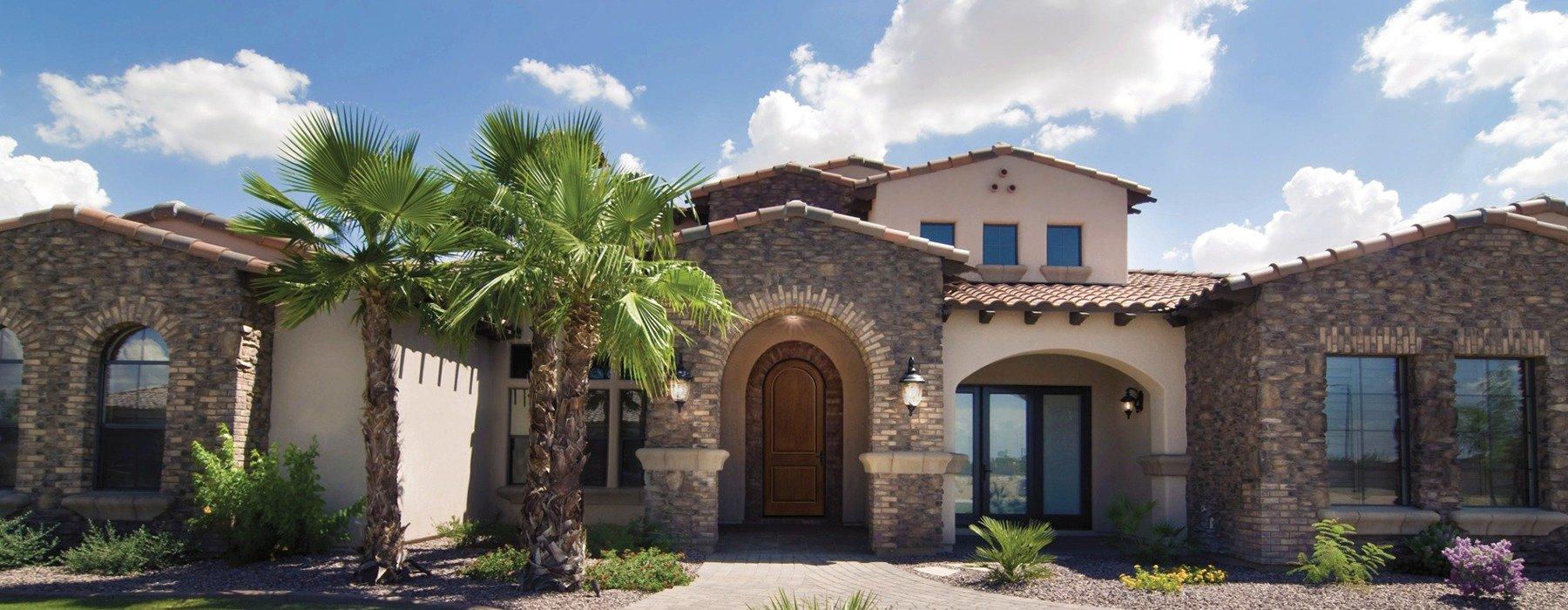 Front Entry Door Installation in Arizona