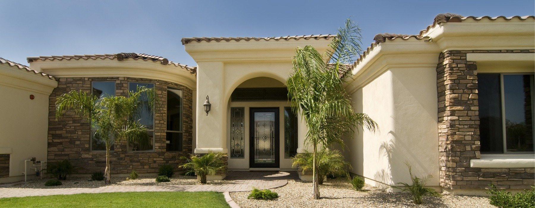 Phoenix, Arizona Front Entry Doors